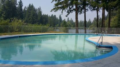 Sunwood Lakes Pool